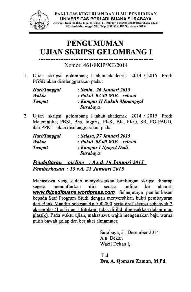 Pengumuman_Ujian_Skripsi_gel_I_2014
